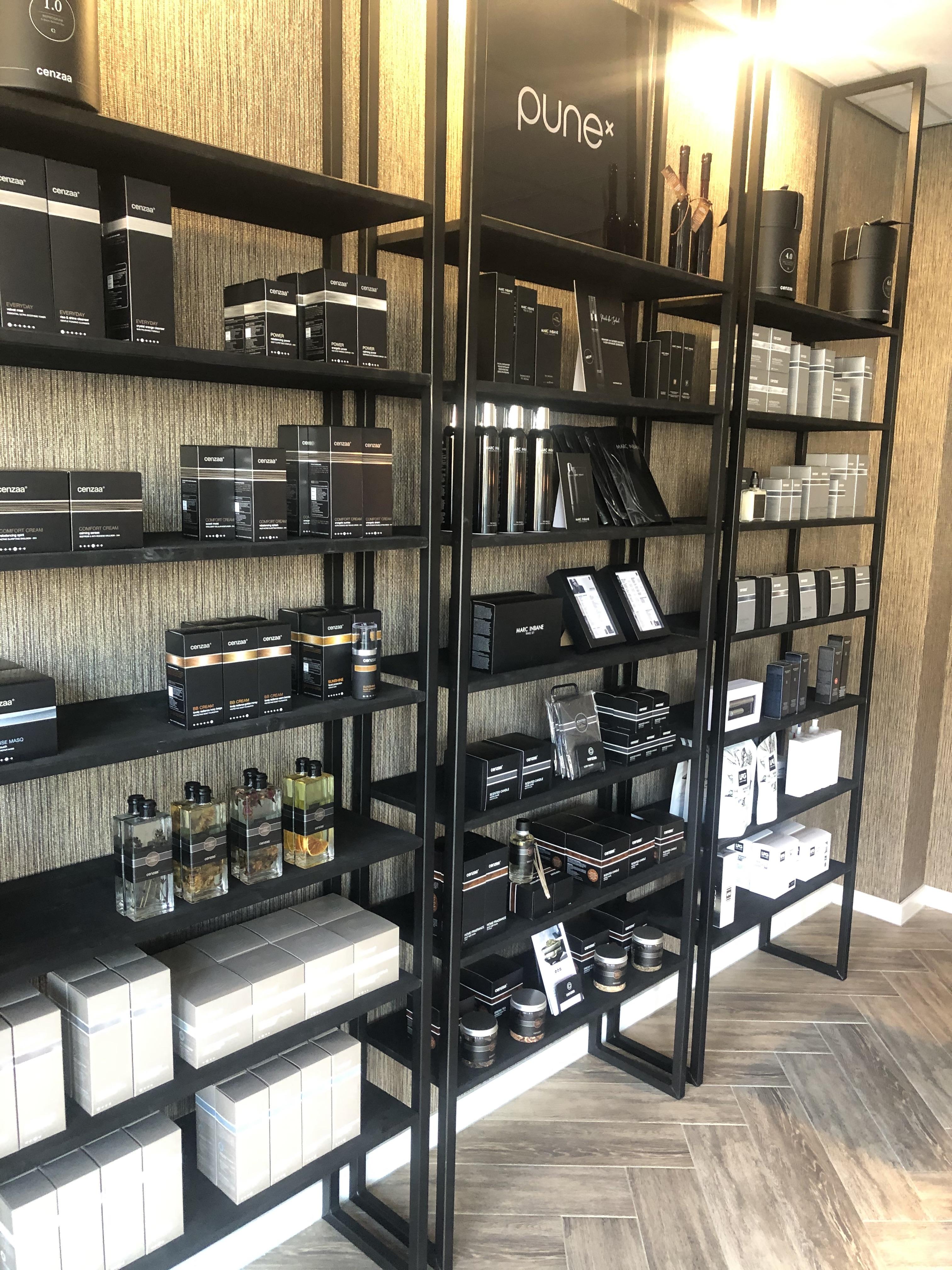 Salon Pure 3