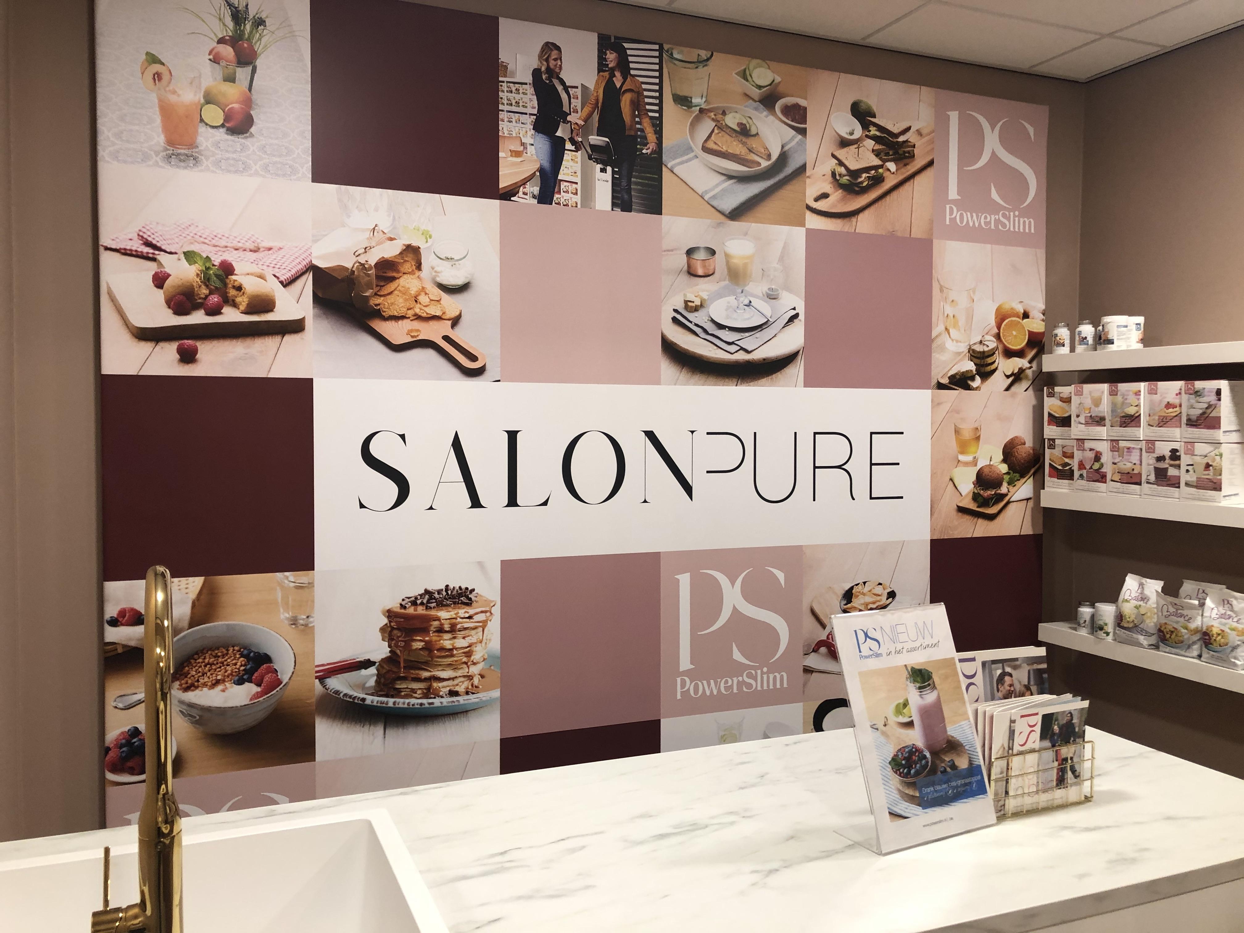 Salon Pure 2